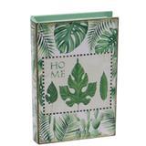 Livro Caixa Decorativa Média - Cactos - La Verne