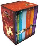 Livro - Caixa Harry Potter - Edição Premium