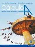 Livro - Cálculo A - Funções, Limite, Derivação e Integração