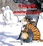 Livro - Calvin e Haroldo 8 - O ataque dos perturbados