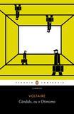 Livro - Cândido, ou o otimismo