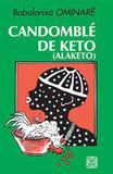 Livro - Candomble De Keto (Alaketo)