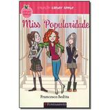 Livro - Candy Apple - Miss Popularidade - Fundamento