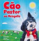 Livro - Cão pastor ao resgate