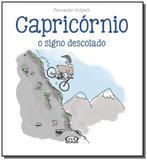 Livro - Capricórnio: o signo descolado