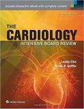 Livro Cardiology Intensive Board Review - Lippincott