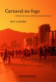 Livro - Carnaval no fogo