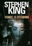 Livro - Carrie a estranha