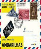 Livro - Carta das ilhas Andarilhas