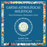 Livro - Cartas Astrológicas Holísticas