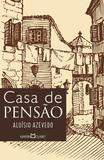 Livro - Casa de pensão