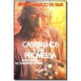 Livro - Cascalhos Da Promessa - Renato ignacio