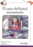 Livro - Caso Del Hotel Encantado, El - Ede - edelsa (anaya)
