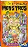 Livro - Castelo dos monstros, O - um livro pop-up
