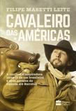 Livro - Cavaleiro das Américas