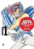 Livro - Cavaleiros do Zodíaco - Saint Seiya Kanzenban - Vol. 1