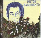 Livro + CD Milton Nascimento - 1969 - Abril