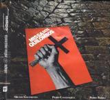 Livro + CD Milton Nascimento -  Missa Dos Quilombos - Abril