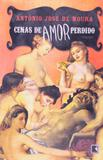 Livro - CENAS DE AMOR PERDIDO