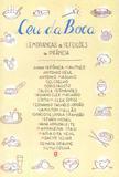 Livro - Céu da boca - lembranças de refeições da infância