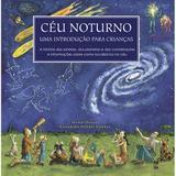 Livro - Céu noturno - Uma introdução para crianças