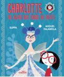 Livro - Charlotte no reino das fadas dos dentes