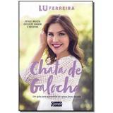 Livro - Chata De Galocha - Gente