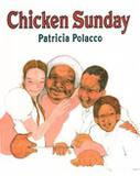 Livro - Chicken Sunday - Pba - penguin books (usa)