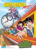 Livro - Chico Bento Moço - Volume 59 - A Lenda Do Expresso Abobrinha