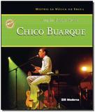 Livro - Chico Buarque - Moderna