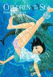 Livro - Children Of The Sea Vol. 3