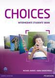 Livro - Choices Intermediate Student's Book