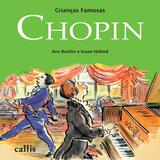 Livro - Chopin
