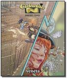 Livro - Cidadão N