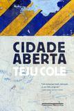 Livro - Cidade aberta