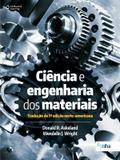 Livro - Ciência e engenharia dos materiais