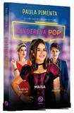 Livro - Cinderela pop (Capa do filme)