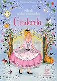 Livro - Cinderela: vestindo minhas amiguinhas