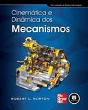 Livro - Cinemática e Dinâmica dos Mecanismos