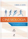 Livro - Cinesiologia - A mecânica e a patomecânica do movimento humano