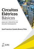 Livro - Circuitos elétricos básicos - Análise e projetos em regime permanente