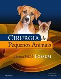 Livro - Cirurgia de pequenos animais