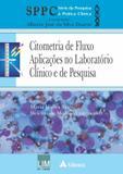 Livro - Citometria de fluxo - aplicações no laboratório clínico e de pesquisas