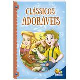 Livro - Classic stars 3 em1: Clássicos adoravéis