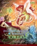 Livro - Classical Comics - A Midsummer Nights Dream