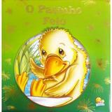 Livro Classicos Patinho Feio Toddo Livro - Todolivro