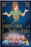 Livro - Clássicos universais: Sonho de uma noite de verão