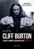 Livro - Cliff Burton