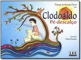 Livro - Clodoaldo-Pe Descalco - Ler editora(antiga lge)