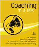 Livro - Coaching in a box
